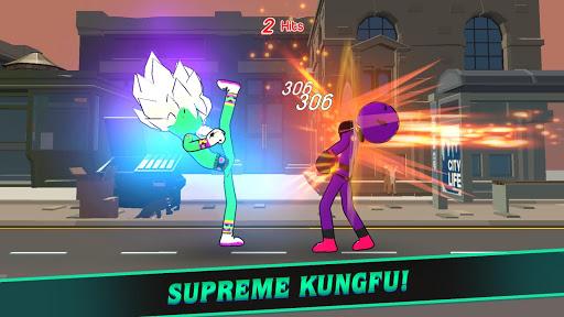 Duel Heroes - Stickman Batle Fight 1.3 screenshots 4