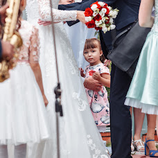 Wedding photographer Ivan Serebrennikov (ivan-s). Photo of 09.08.2018