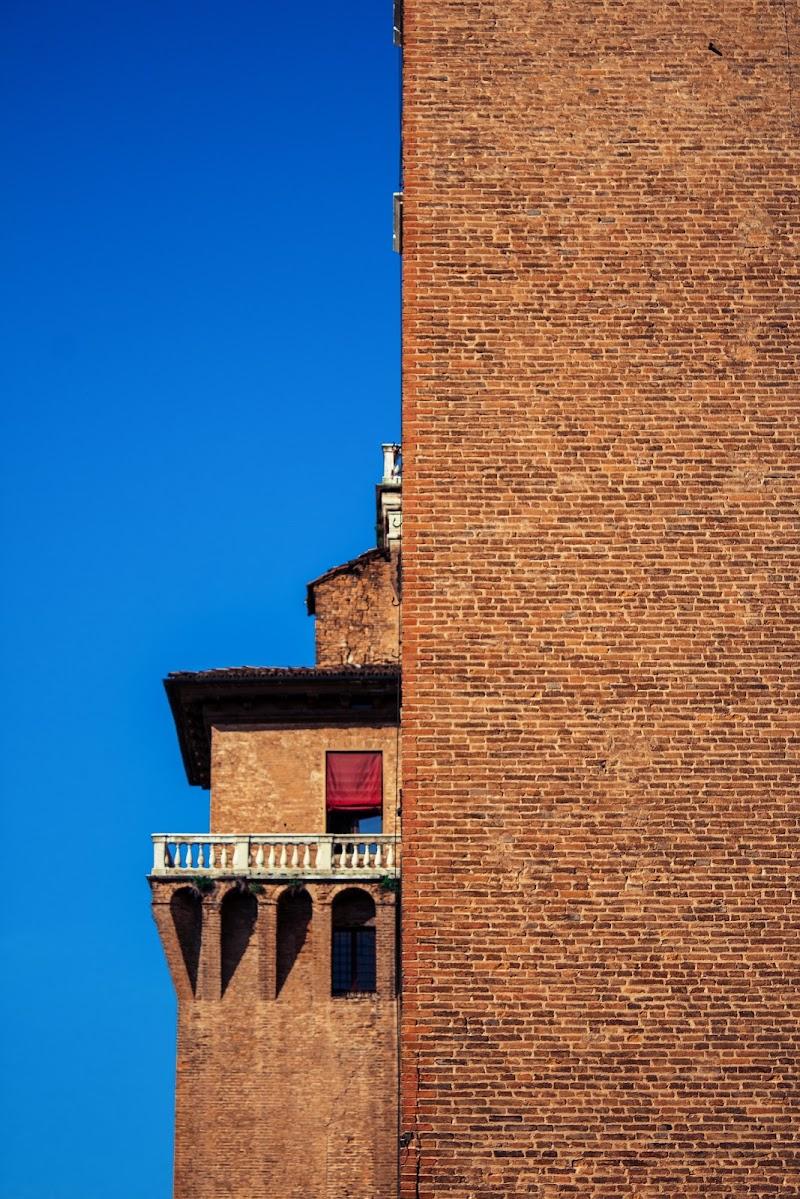 Castello Estense a Ferrara di lucasgrilli