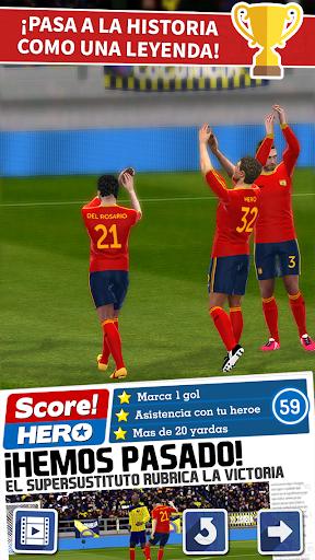 Score! Hero para Android