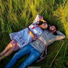 Wedding photographer Maksim Karelin (MaximKarelin). Photo of 13.10.2017