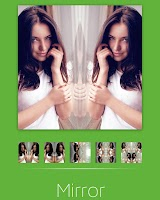 Screenshot of Insta square collage Insta Box