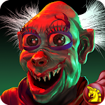 Zoolax Nights:Evil Clowns Full v1.0.8