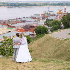 Wedding photographer Irina Lomskova (IrinaLo). Photo of 21.06.2014