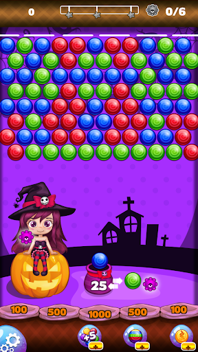 Candy Bubble Shooter 2019 - screenshot