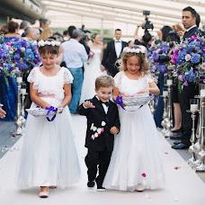Wedding photographer Hüseyin Kara (huseyinkara). Photo of 20.11.2016