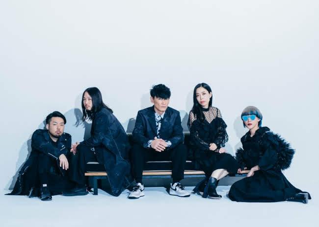 [迷迷音樂] 魚韻 sakanaction 新曲MV公開 為深田恭子主演日劇主題曲