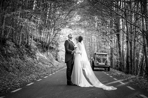 Fotógrafo de bodas Fran Córdoba (FranCordoba). Foto del 20.02.2018