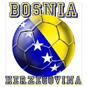 Fudbal Bosna i Hercegovina icon