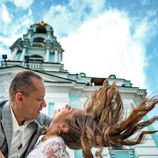 Wedding photographer Oleg Mamontov (olegmamontov). Photo of 13.07.2018