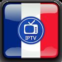 France IPTV 2020 icon