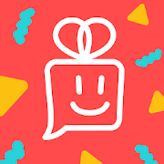 Giftmoji - Send gifts instantly