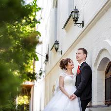 Wedding photographer Roman Lineckiy (Lineckii). Photo of 13.09.2017