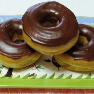 Easy Baked Doughnuts [Vegan]