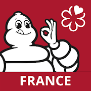 Guide MICHELIN France