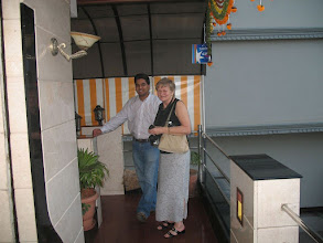 Photo: 7B120010 Hyderabad
