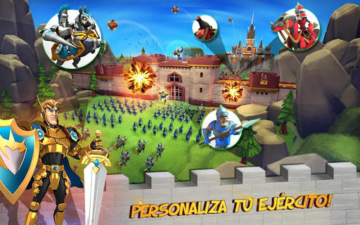 Lords Mobile para Android