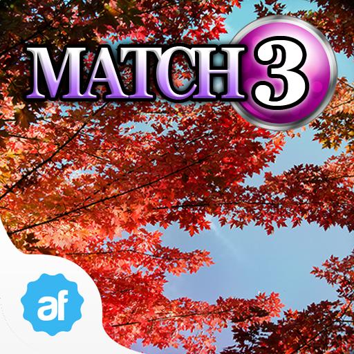 Match 3 - Harvest Time