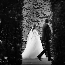 Wedding photographer Natalya Dacyuk (Golubka). Photo of 24.05.2019