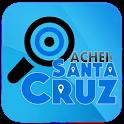 Achei Santa Cruz! icon