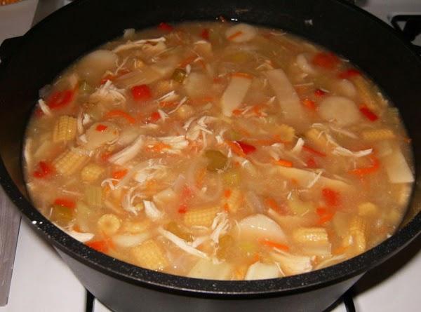 Chicken Chop Suey Chow Mein Recipe