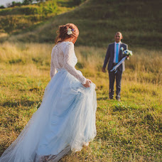Wedding photographer Nelli Musina (MusinaNelly). Photo of 10.08.2018