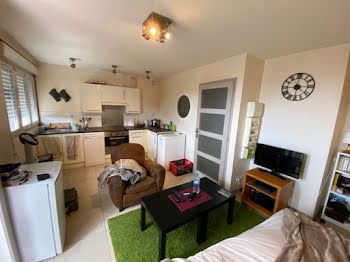 appartement à Saint-Sulpice-de-Pommeray (41)