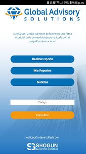 GLOADSO for PC-Windows 7,8,10 and Mac apk screenshot 2