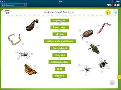 Argus Clou Natuur en techniek screenshot 3