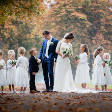 Wedding photographer Geertje Vierhout (fotovierhout). Photo of 16.10.2017