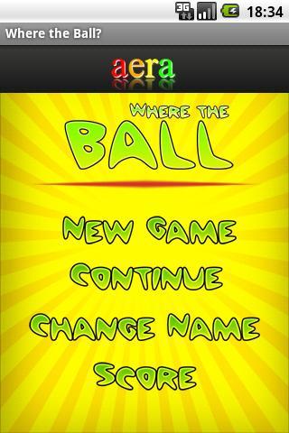Where the Ball screenshot 1