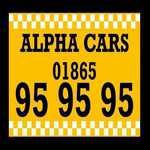 AlphaCars Passenger 旅遊 LOGO-玩APPs