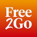 Free2Go icon