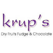 Krups Dry Fruits and Chocolate