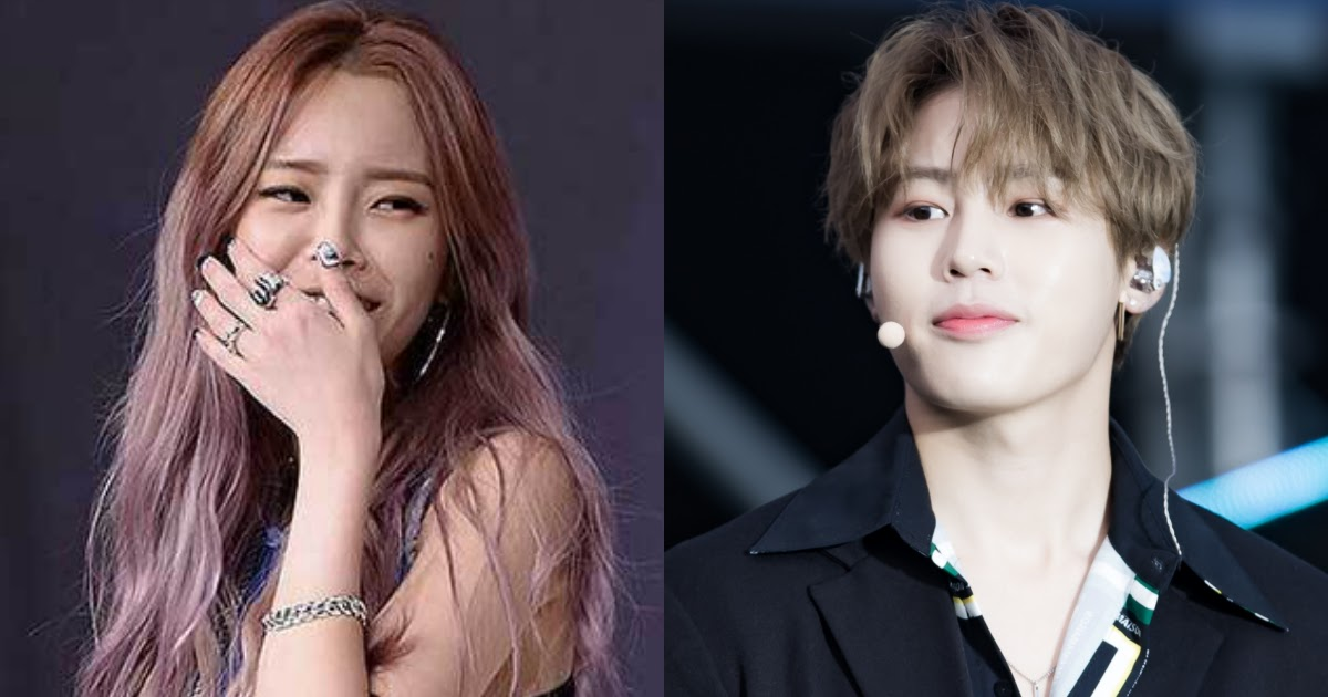 heize ha sungwoon collaboration