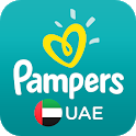 FOR UAE USERS ONLY - Pampers Rewards: Loyalty Club icon