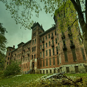 Escape Game Haunted Sanatorium icon
