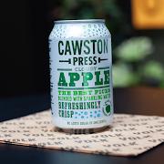 Cawston Sparkling Apple