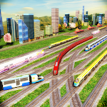 Euro Train Simulator 17