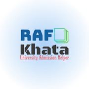 Rafkhata - রাফখাতা