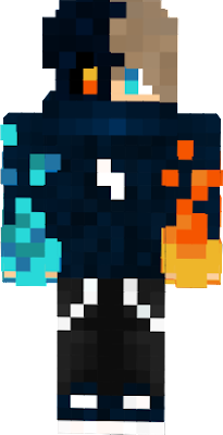 D Nova Skin - Minecraft skins download fur pc