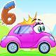 Wheely 6 Fairytale : Physics Based Puzzle Game