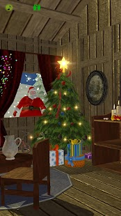 3D Christmas 2018 Screenshot
