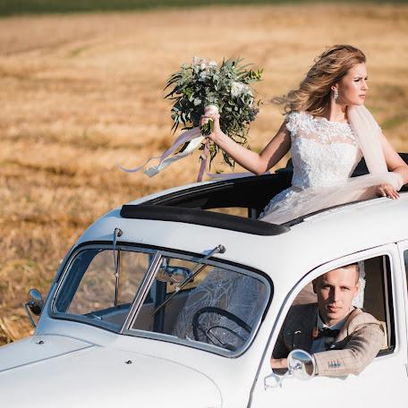 Wedding photographer Pavel Shevchenko (shevchenko72). Photo of 13.02.2018
