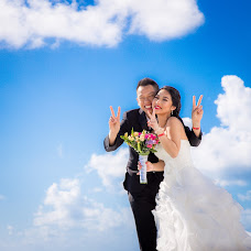 Wedding photographer Jesus Vazquez (WEDDINGPICTURES). Photo of 17.10.2018