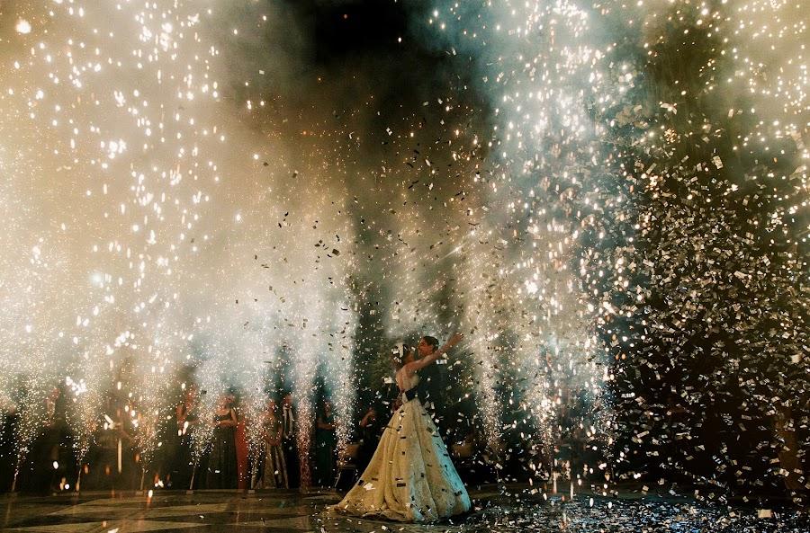 Wedding photographer Barbara Torres (BarbaraTorres). Photo of 08.11.2017