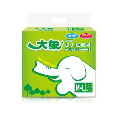 成人大象M