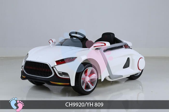 Ô tô điện cho trẻ em YH-809 (9920) 6
