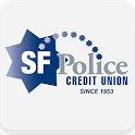 SF Police CU Mobile Banking icon