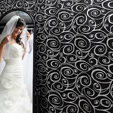 Wedding photographer Andrey Kasyanchuk (Ankas). Photo of 15.02.2014
